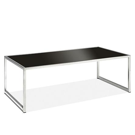 METRO COFFEE TABLE - BLACK