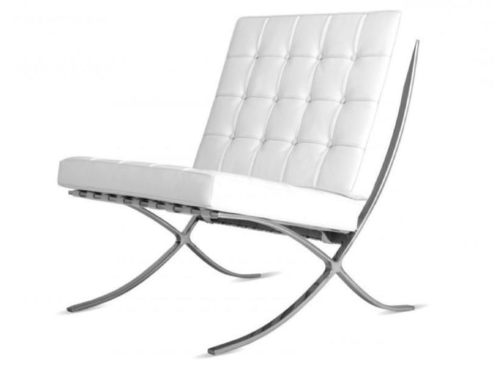 MADRID CHAIR - WHITE