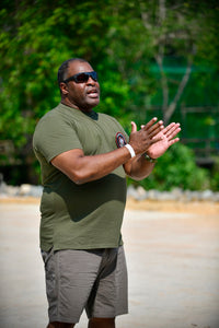 Interview with retired Navy SEAL - Robert Roy Jr