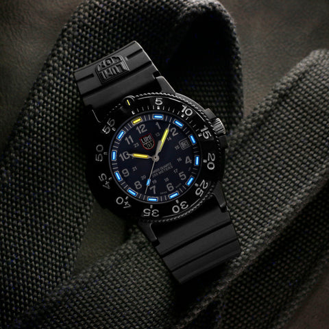 ORIGINAL NAVY SEAL DIVE SERIES