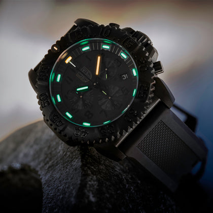 NAVY SEAL COLORMARK CHRONOGRAPH SERIES