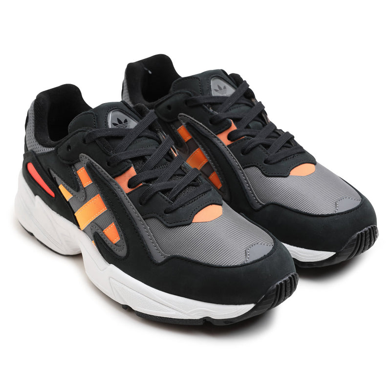 adidas Originals YUNG-96 Chasm | Black - CROSSOVER