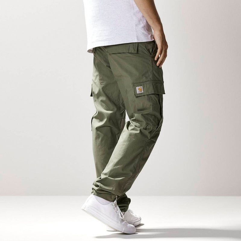 Carhartt WIP Regular Cargo Pant | Dollar Green - CROSSOVER