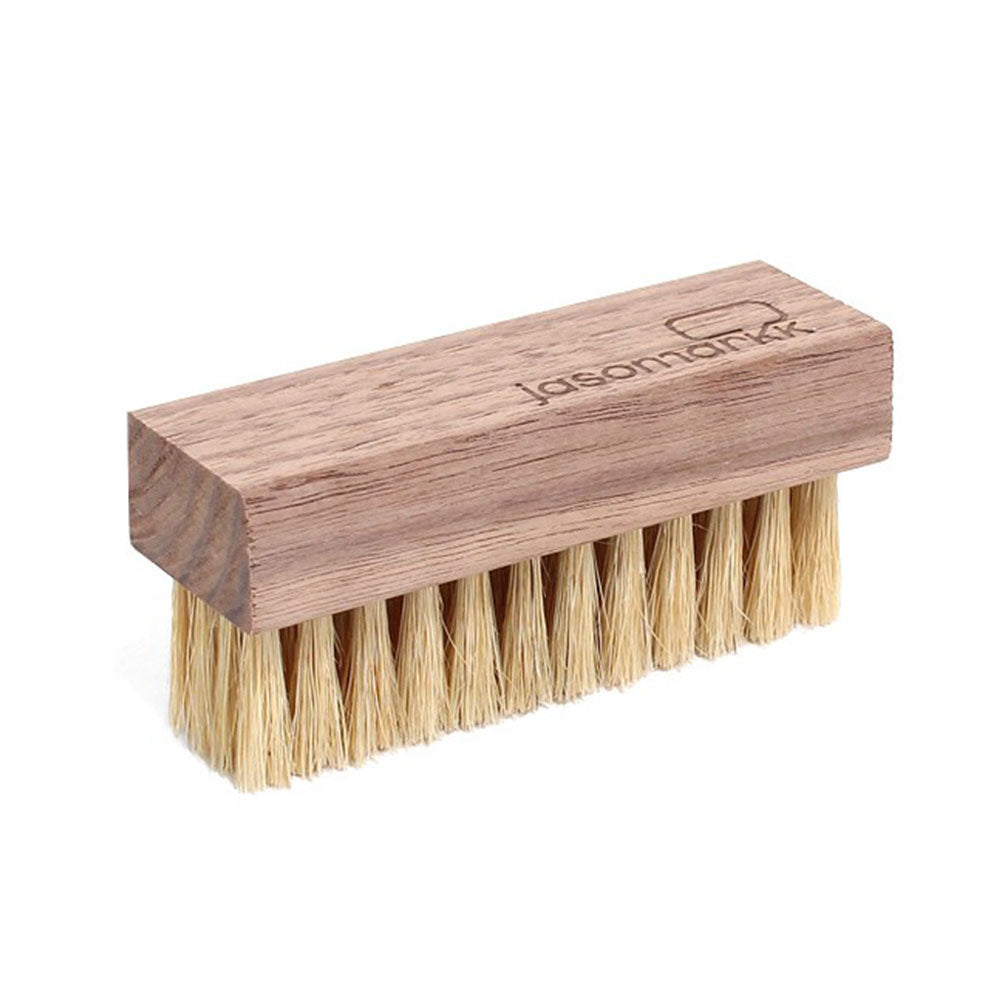 Jason Markk Premium Shoe Cleaning Brush - CROSSOVER