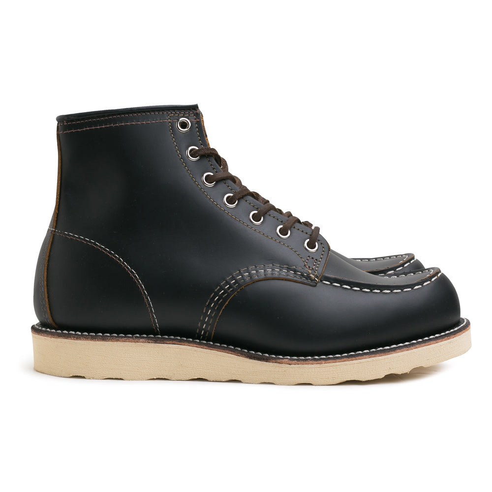 "Red Wing 9874 Irish Setter 6"" Moc Toe 