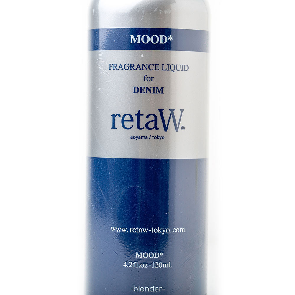 retaW Fragrance Liquid for Denim | Mood* - CROSSOVER