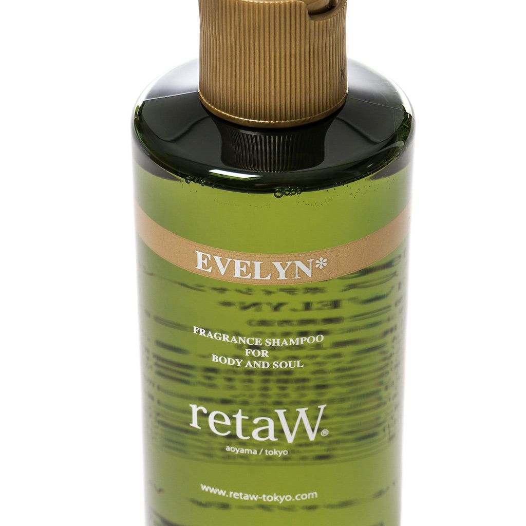 retaW Fragrance Body Shampoo | Evelyn* - CROSSOVER