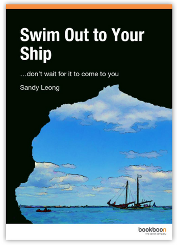 Swim out to your ship