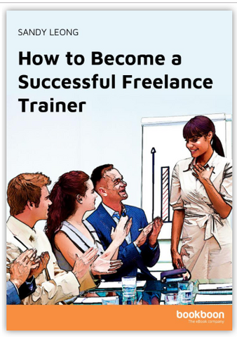 How to Become a Successful Freelance Trainer