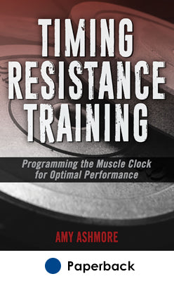 Timing Resistance Training