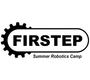 FIRSTEP Summer Robotics Camp