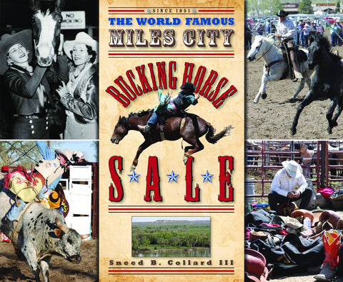 World Famous Miles City Bucking Horse Sale