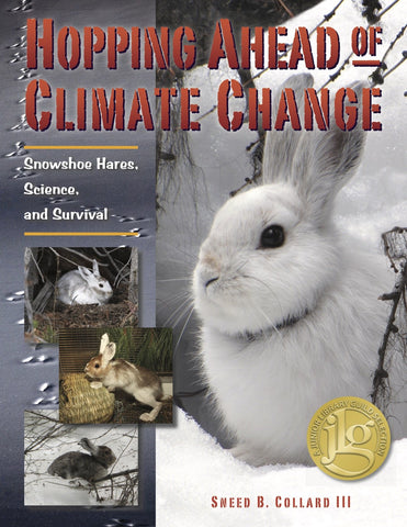 Hopping Ahead of Climate Change
