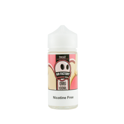 Strawberry Crush Air Factory E-Juice - Cheap Juice