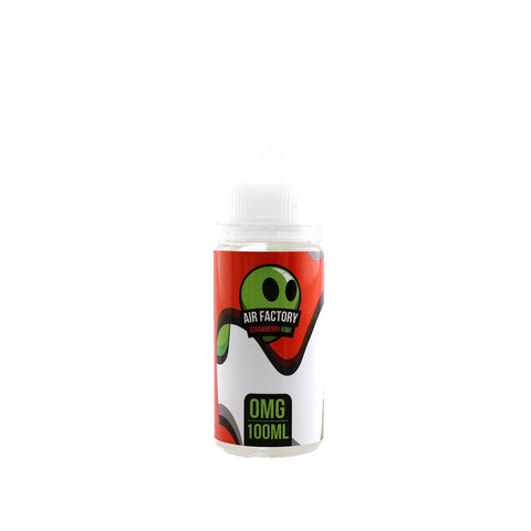 Strawberry Kiwi Air Factory E-Juice - Cheap Juice