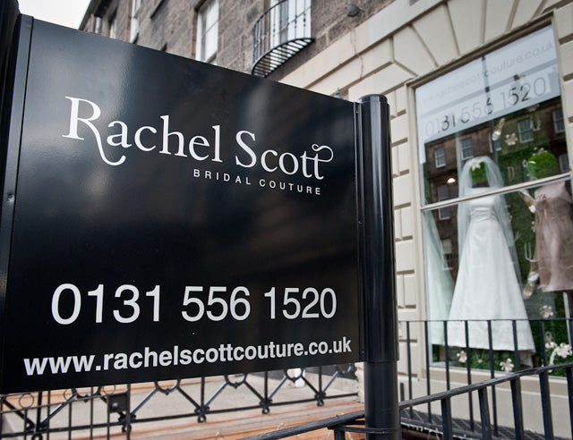An Introduction To Rachel Scott Couture