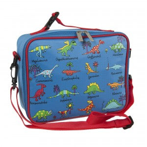 Dino Lunch Bag