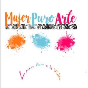 what is Mujeres Puro Arte?