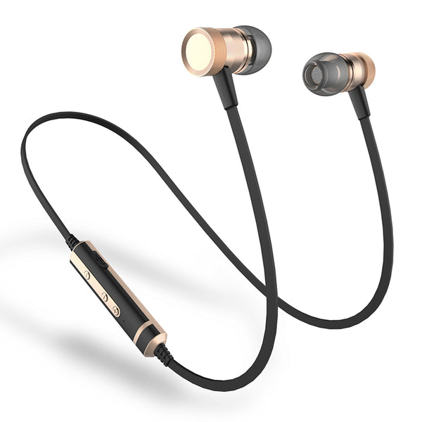 Ecouteurs Bluetooth H6
