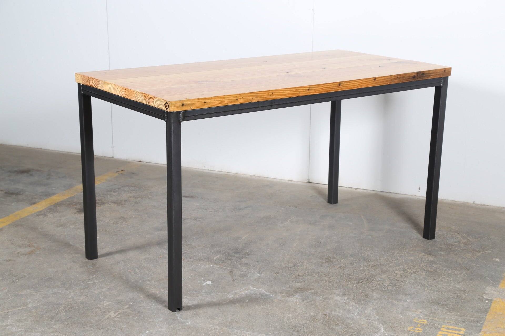 Industrial Dining Table