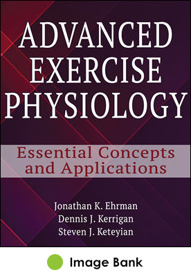 Advanced Exercise Physiology Image Bank