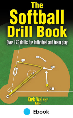 Softball Drill Book PDF, The