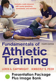 Fundamentals of Athletic Training Presentation Package Plus Image Bank-4th Edition