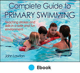 Complete Guide to Primary Swimming PDF