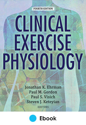 Clinical Exercise Physiology 4th Edition PDF With Web Resource