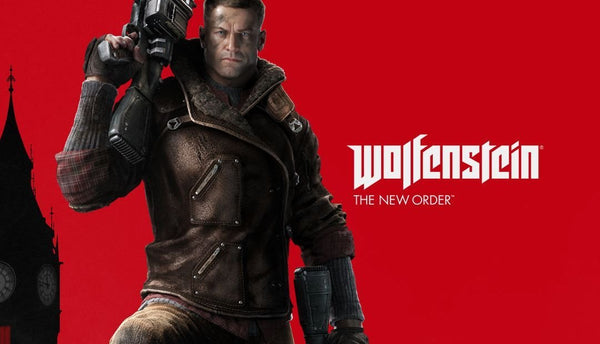 Wolfenstein®: The New Order