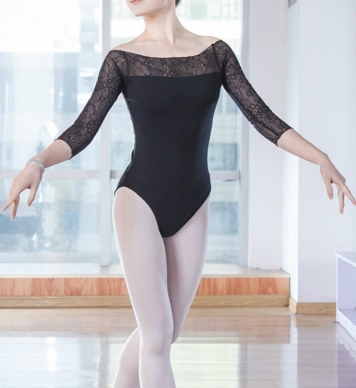 Diane Leotard