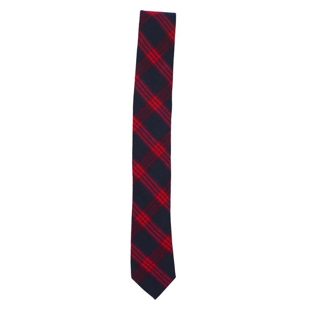 Tie Flights - Red 3-Tie Flight