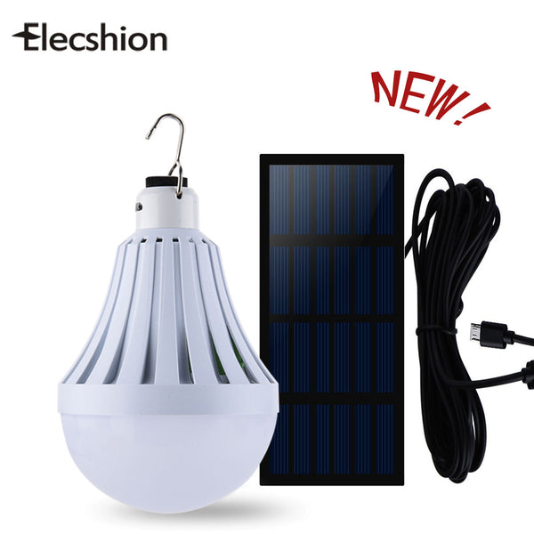 Elecshion Outdoor Lighting Led Solar Power System Lamp Spotlight Wall Lamp Underwater Street Sunlight Path Light For Garden