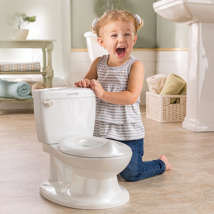 Summer Infant My Size® Potty White