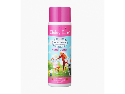 Childs Farm Conditioner Strawberry & Org Mint 250ml