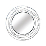 Stratton Home Decor Nancy Acrylic Mirror