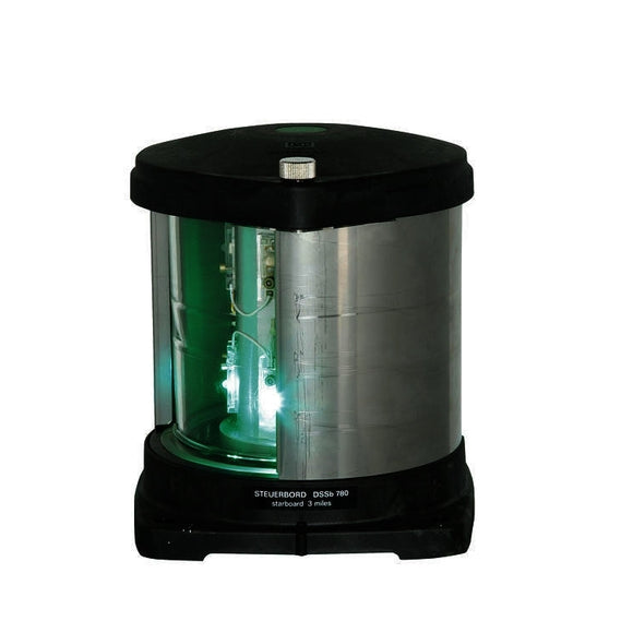 Peters Bey LED 780 Double Side Light Green - 230v
