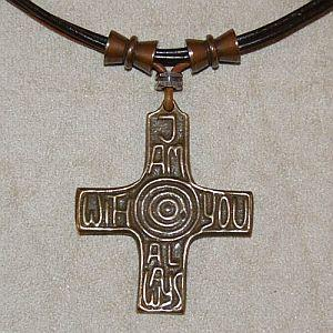 Cross Necklaces and other collections