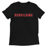 Rebuilding (4 Color Options)