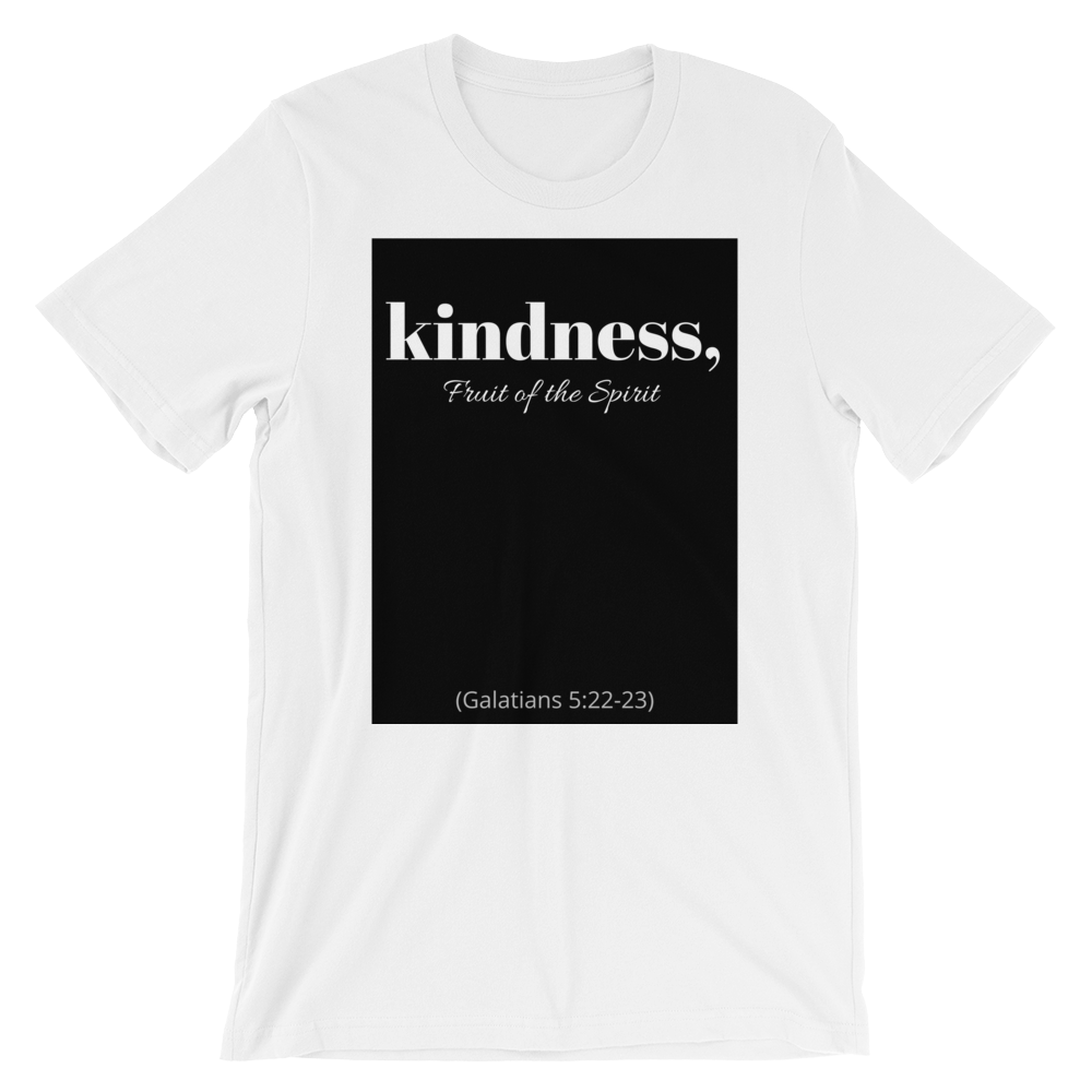 Fruit of the Spirit- Kindness Men's T-Shirt