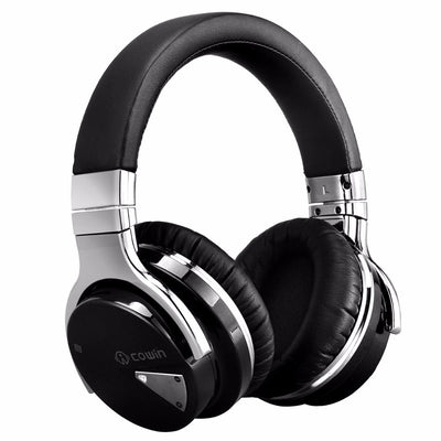 E-7 bluetooth headphones wireless headset - MAXELAR