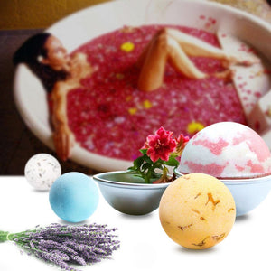 6pcs/set Metal Aluminum Alloy Ball Sphere Shape Lolly Mold Bath Bomb Mould