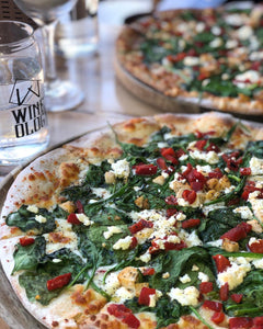 Five Most Eatable Windsor Pizza Posts of April on Instagram