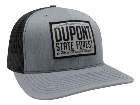 DUPONT STATE FOREST HAT