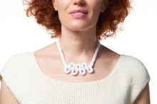 Oxbow Necklace