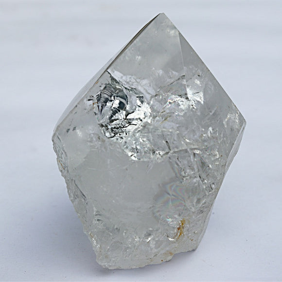 Clear Quartz Crystal Generator - little-gems-metaphysical-store