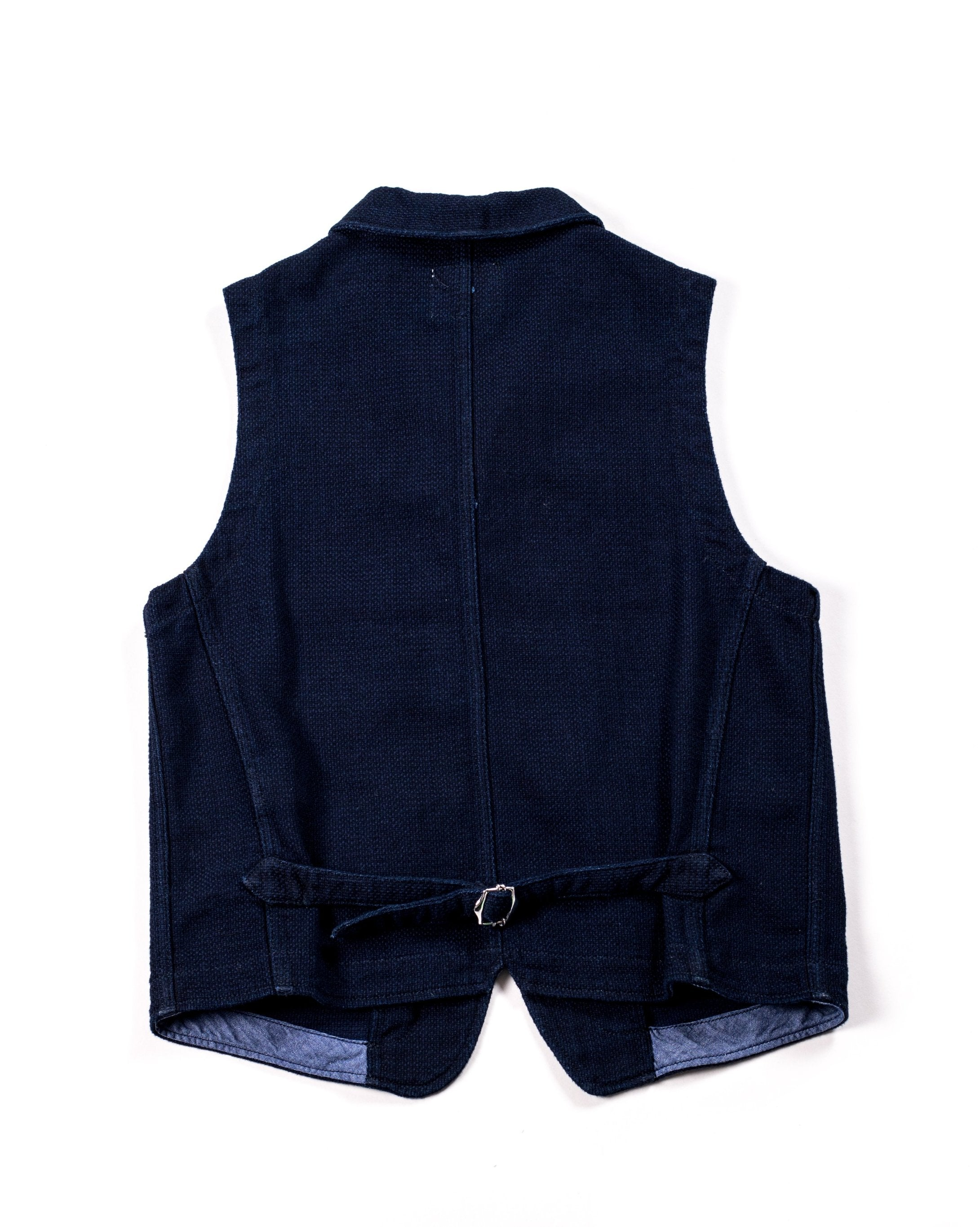 Captain Santors 7701 CK 301 Vest - Atacama Clothing