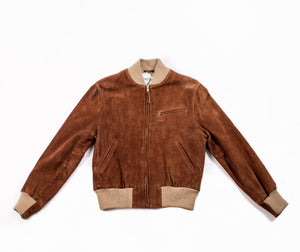 Golden Bear Portrero Jacket - Atacama Clothing
