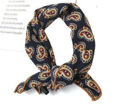 Decorative Multi-Functional Head Scarf 16 Scarves