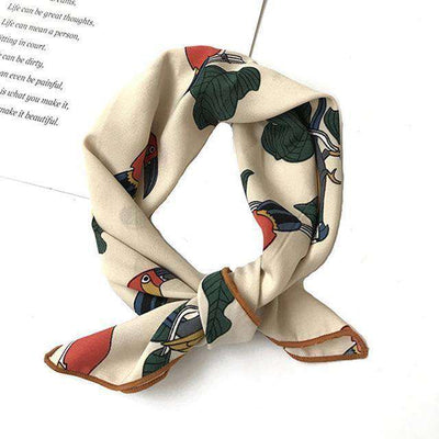 Decorative Multi-Functional Head Scarf 17 Scarves